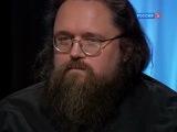 Игра в бисер c Игорем Волгиным.