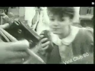 Italo Disco Video Clip 80's (Samantha Fox, Sandra, L.Branigan, Baltimora, S.Pozzoli, Scotch).