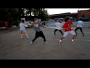 EVE - Wanna Be (Feat. Missy Elliott) choreo by Dmitry Cherkozyanov