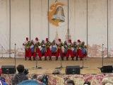Танец Некрасовских казаков в исполнении хореографического ансамбля из г. Валуйки Белгородской обл.